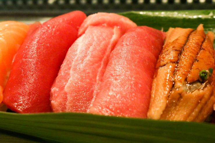iso sushi toyosu market isozushi