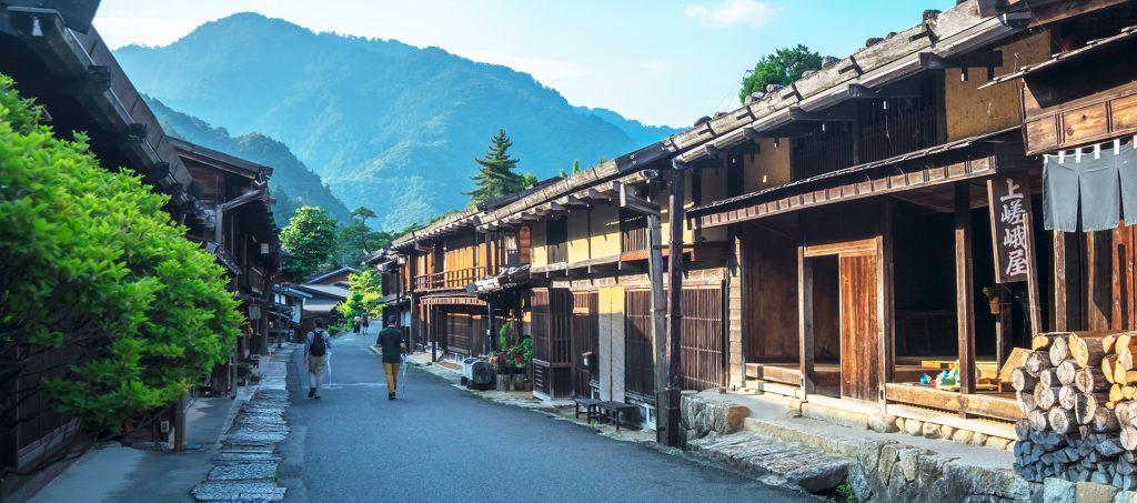 kiso-valley-tsumago day trips nakasendo