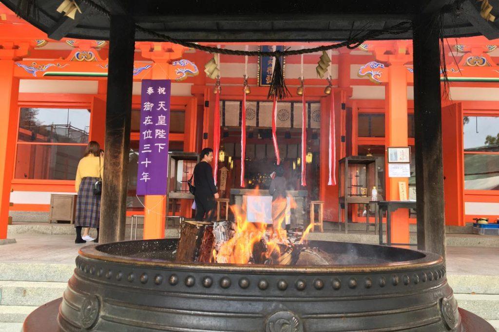 japan-wakayama-kumanokodo-pilgrimage-trail-walk-nakahechi-day5-koguchi-nachi-1