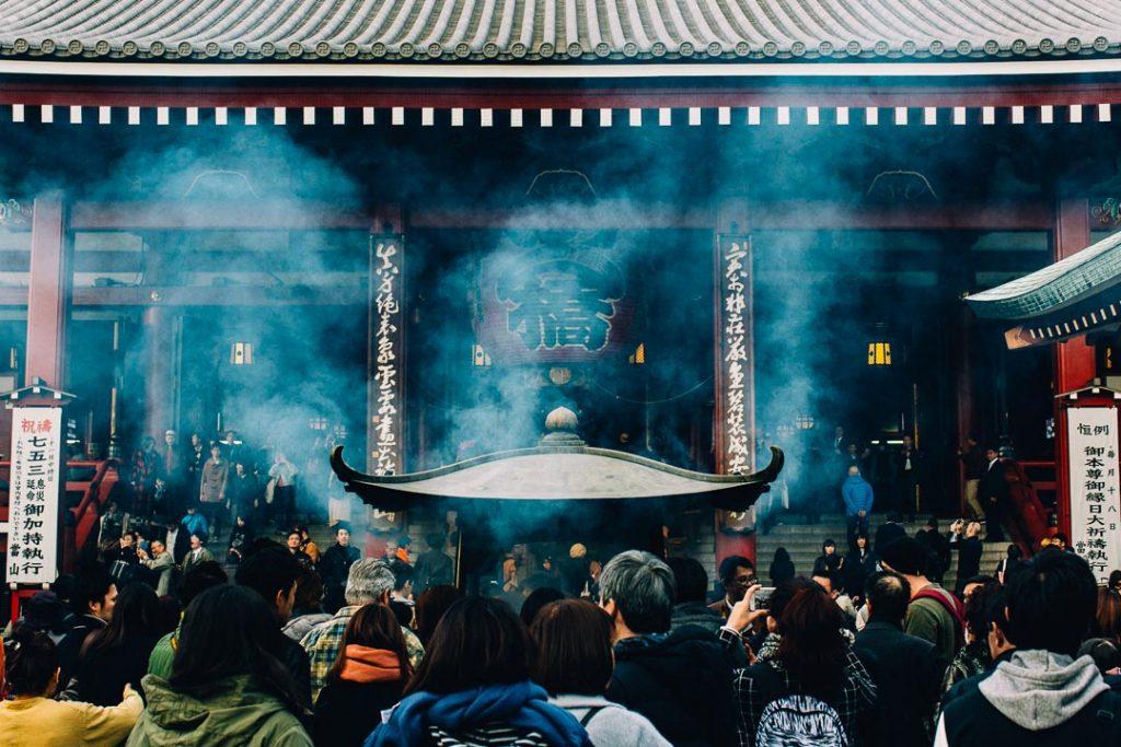 asakusa sensoji temple jarrad jinx tokyo photographer