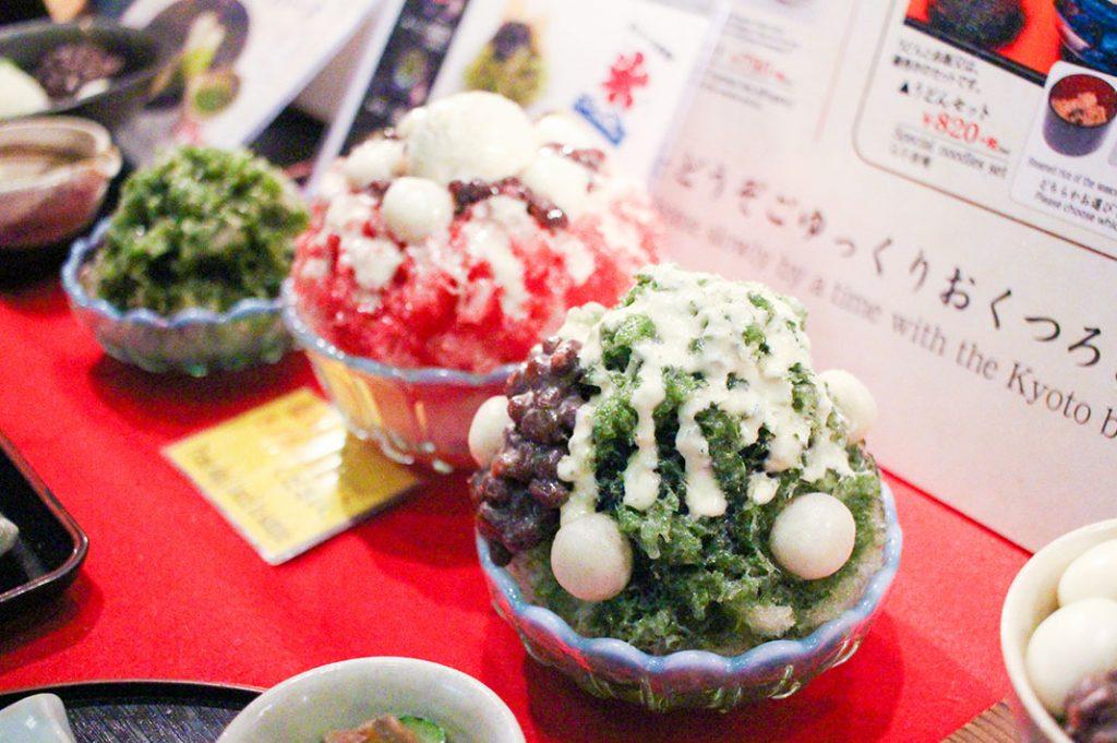 nishiki market restaurants