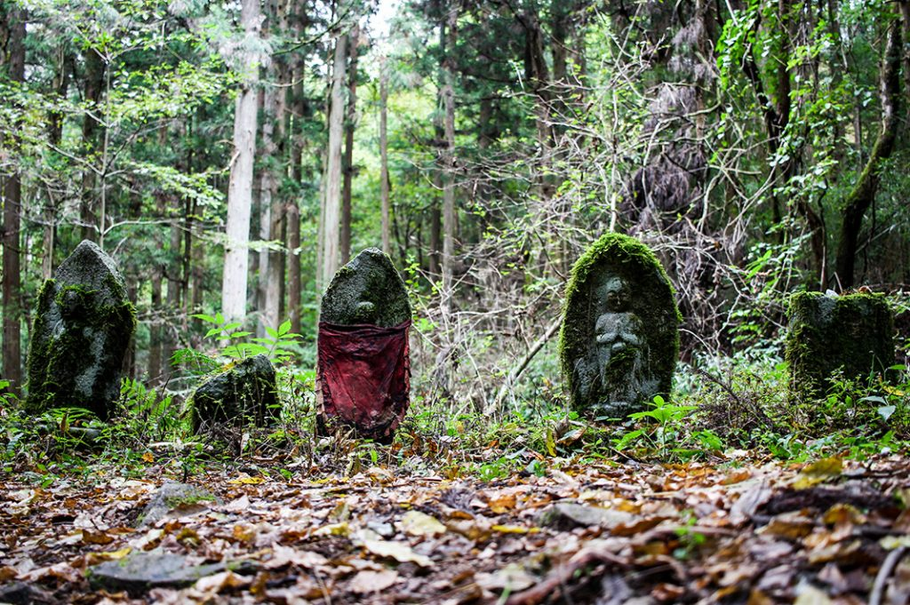 1 day kiso valley hike: magome to tsumago