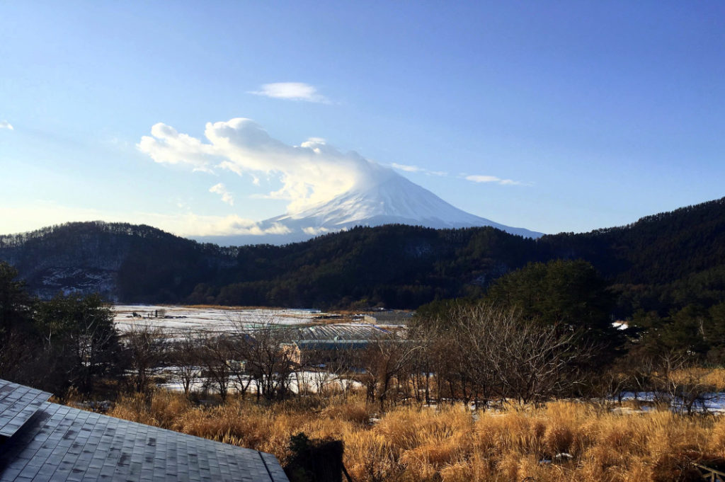 Lake Kawaguchiko is a relaxing overnight trip from Tokyo and perfect excuse to get closer to Mt. Fuji