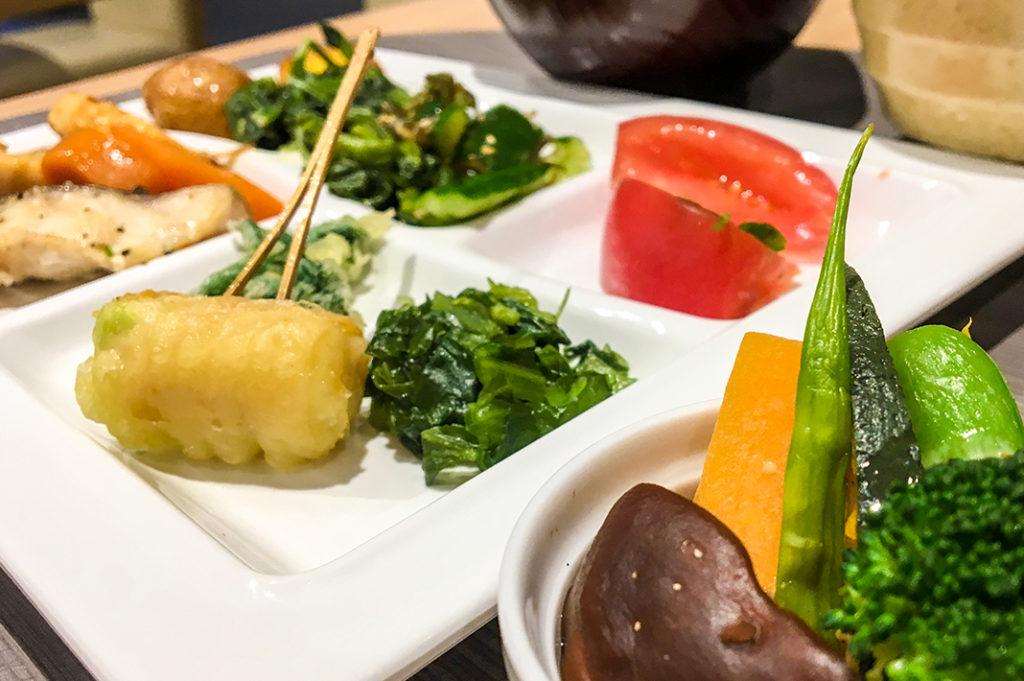 hotel intergate kyoto breakfast buffet