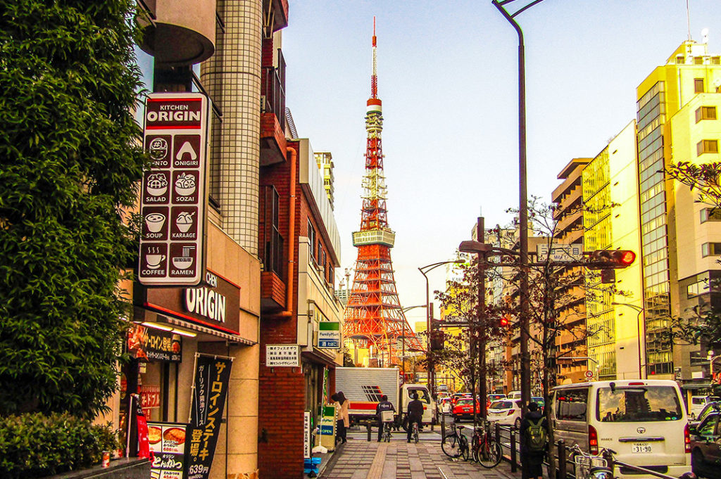 Drop by Tokyo Tower to see some of the best Children's Day displays