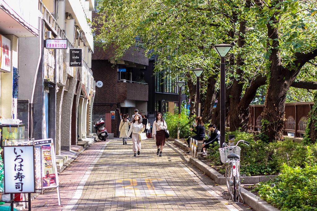 Nakameguro Tour