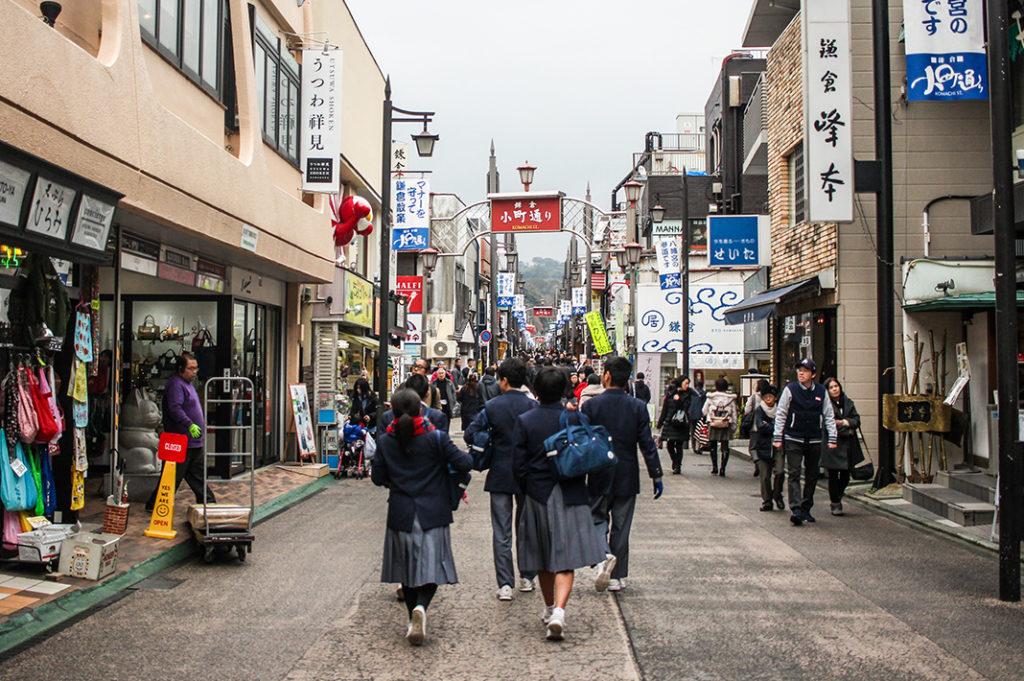 Kamakura tour