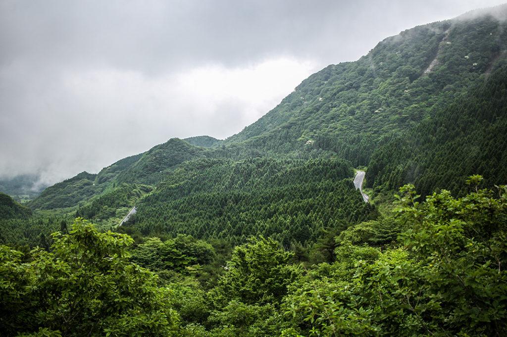 Kumamoto, Kyushu