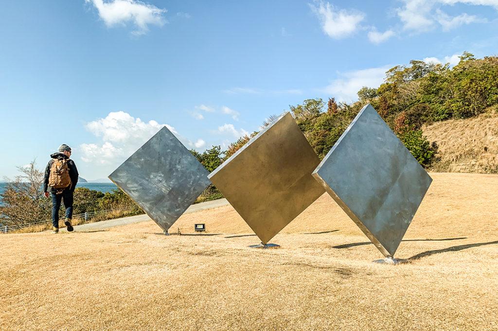 One Day Naoshima Itinerary: The highlights