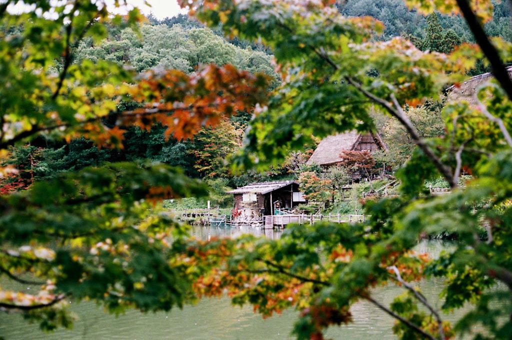 Hida Folk Village is a little known gem hidden in the hills of Takayama.