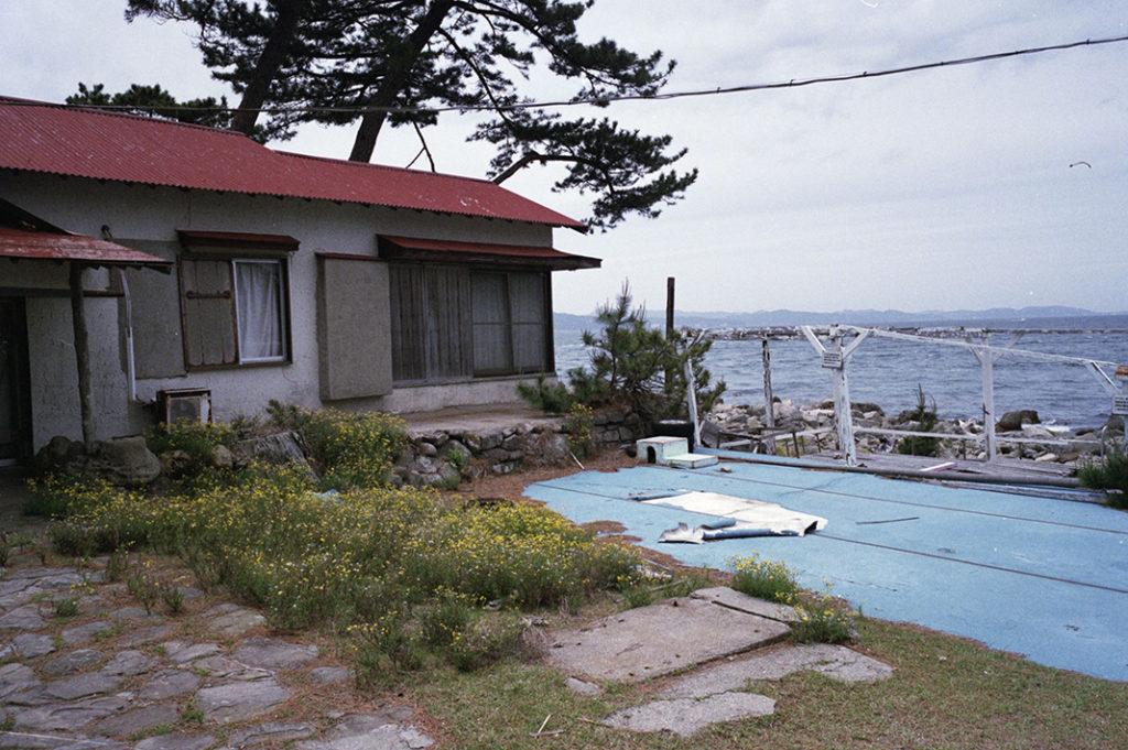 Tomogashima, Okinoshima