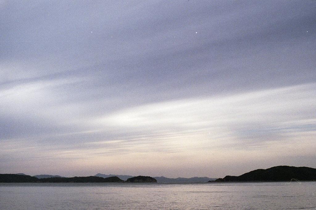 Tomogashima