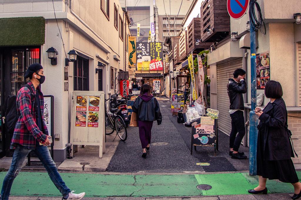 Strolling Daimyo - Fukuoka's coolest neighbourhood